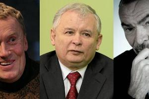 Olbrychski Waglewski Kaczyński