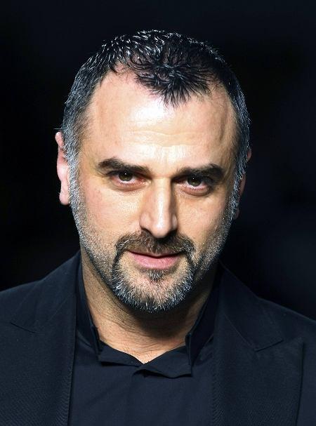 Projekt: haute couture Georges Hobeika (wiosna/lato 2010)