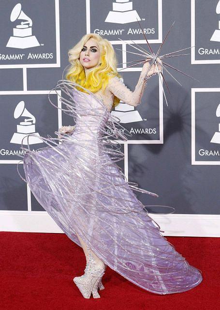 Zdjęcie numer 14 w galerii - Dwie największe triumfatorki Grammy 2010 [galeria]