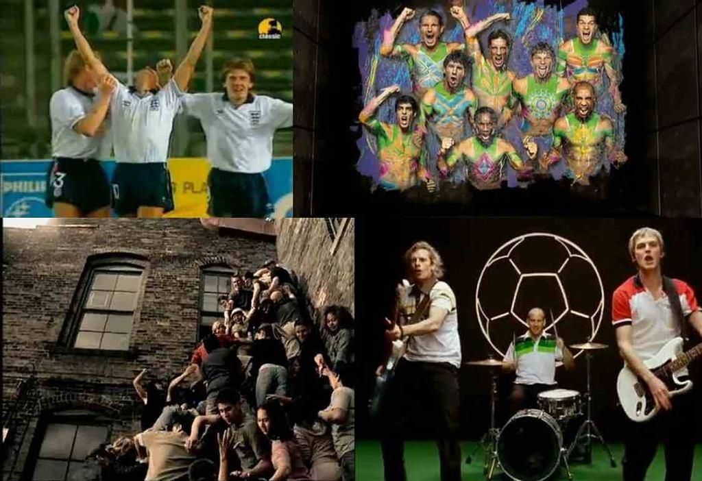 Futbolowe hymny