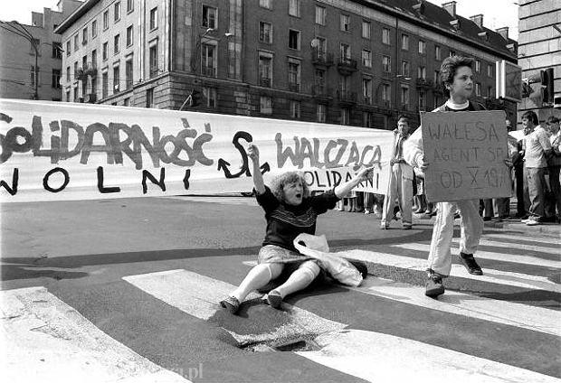 Wrocław, 1992 r.