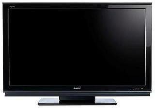 Telewizor LCD 46 Sharp LCD LC-46HD1E