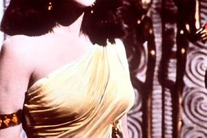 Elizabeth Taylor ćwierka