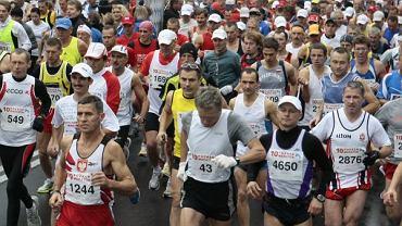 W październiku 2009 w Poznaniu padł rekord frekwencji w maratonie: na metę dobiegło 4.018 osób. Jak będzie 28 marca, w 3. Poznań Półmaratonie, czas pokaże...