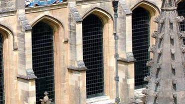 All Souls' College w Oksfordzie