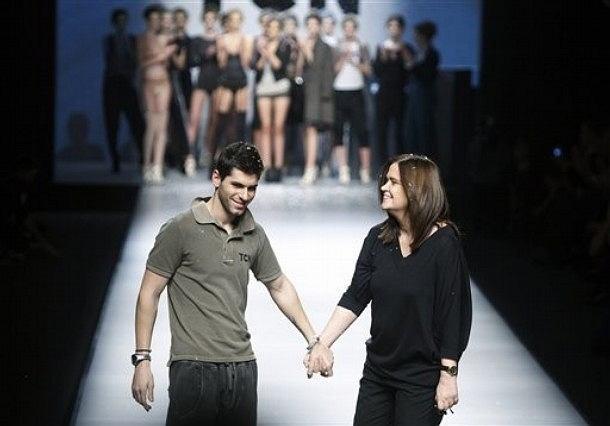 Tydzień Mody w Madrycie