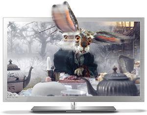 Zdjęcie numer 8 w galerii - Technologia 3D najprzyjemniejsze oszustwo 2010
