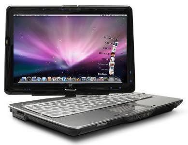 Mac OS X na dowolnym komputerze