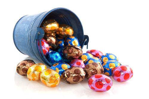 Dieta niełączenia - wygodny sposób na Wielkanoc bezpieczną dla figury