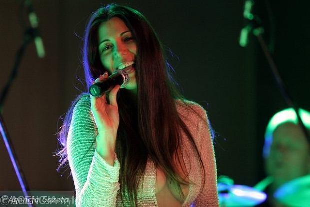Zdjęcie numer 1 w galerii - Ive Mendes - kolejną gwiazdą Smooth Festivalu