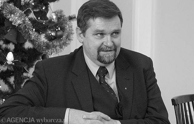 Leszek Deptuła (1953 - 2010) był posłem Polskiego Stronnictwa Ludowego. W przeszłości sprawował funkcję marszałka województwa podkarpackiego