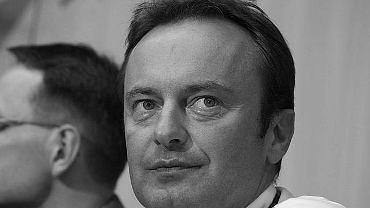 dr Wojciech Lubiński