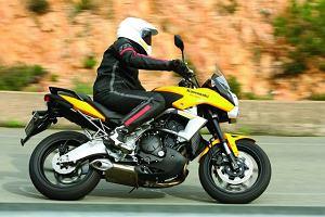 Serwis randkowy dla motocykli