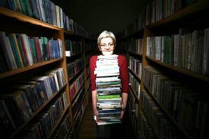 Bibliotekarki