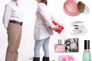 Kosmetyczne prezenty na Dzień Matki
