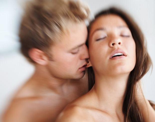 Seks mamuśki w kuchni