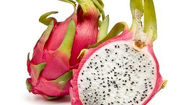 Smoczy owoc
