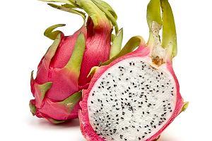 Smoczy owoc (pitaja): właściwości zdrowotne. Jak obierać pitaję?
