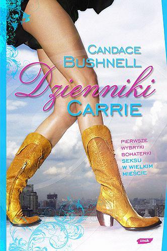 Candace Bushnell Dzienniki Carrie