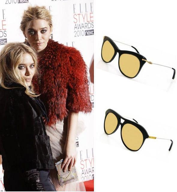 Mary Kate, Ashley Olsen