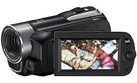Kamera cyfrowa Canon Legria HF R17