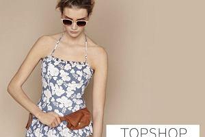 Plażowe propozycje Topshop