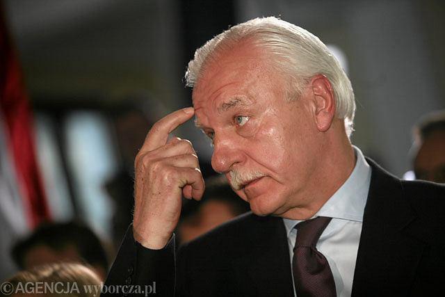 Kampania była skoncentrowana na Jarosławie Kaczyńskim, źródle leków dla niektórych, nadziei dla innych - ocenił Olechowski