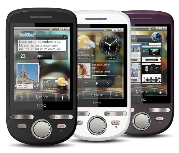 Aplikacje dla Androida