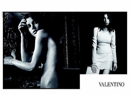 Kampania reklamowa Valentino (jesień/zima 2010/2011)