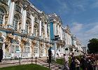Sankt Petersburg i jego białe noce