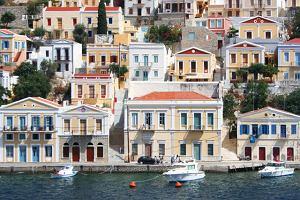 Podróże po Grecji - archipelag Dodekanez. Wyspy leniwe, wyspy szczęśliwe
