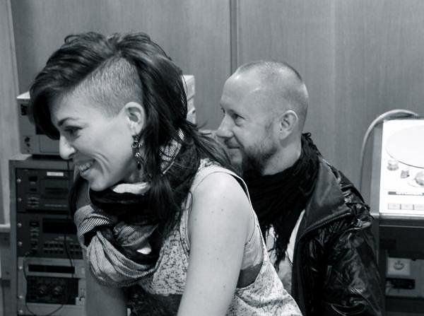 Natalia Kukulska długie loki zamieniła w odważną rockową fryzurę