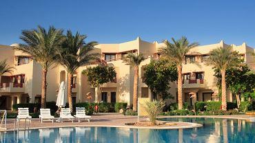 Egipska Hurghada