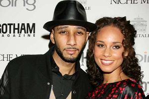 Alicia Keys i Swizz Beatz pobrali się.