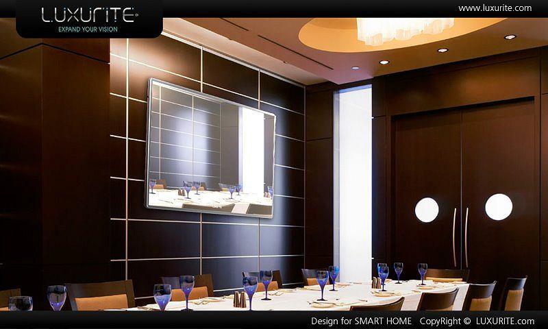 Luxurite TV