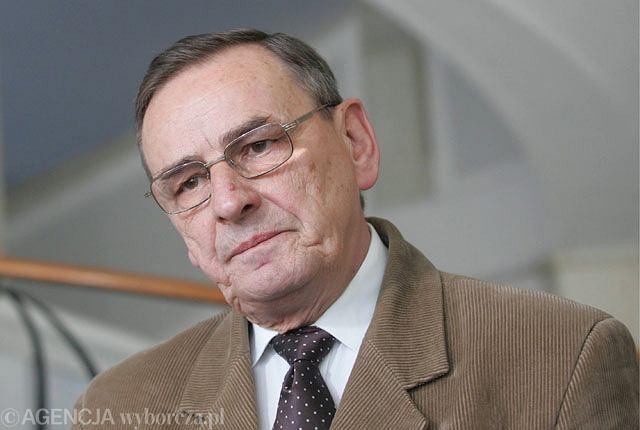 Zbigniew Romaszewski