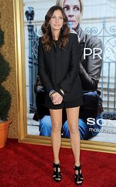 Actress Julia Roberts attends the the world premiere of