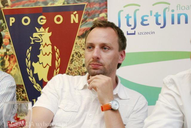 Grzegorz Smolny