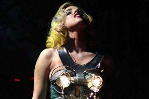 Lady Gaga o nowej płycie.
