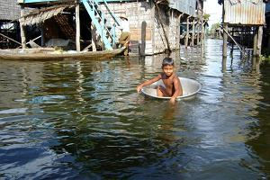 Serce zostało w Kambodży