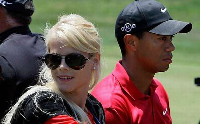 Tiger Woods rozwiódł się z Elin Nordegren.