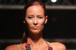 Angelica Bednarek wygrała konkurs modelek The Look Of The Year. Światowy finał imprezy odbędzie się we Włoszech.