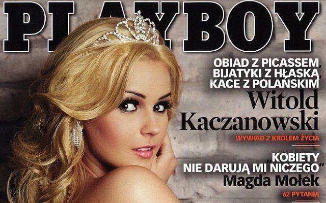 Angelika Jakubowska w