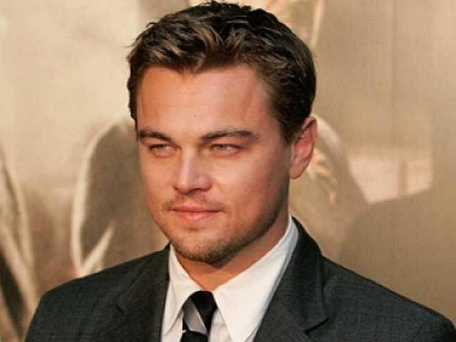 <b>Leonardo di Caprio</b><br> Najpierw był odkryciem po roli w Co gryzie Gilberta Grape'a, po Titanicu wielkim rozczarowaniem. Nigdy nie pogodził się, że jego zdjęciami oblepione były pokoje nastolatek. Nieustannie ucieka od wizerunku chłopca-amanta