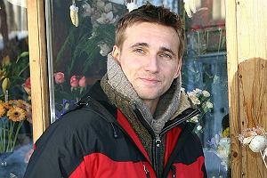 Dariusz Lewandowski.