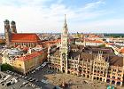 Monachium piwem płynące