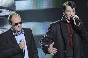 Maciej Maleńczuk i Paweł Kukiz w Opolu