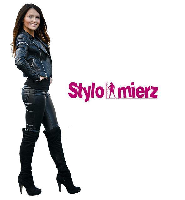 Stylomierz - Marina