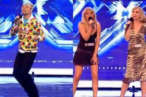 Polacy w X-Factor
