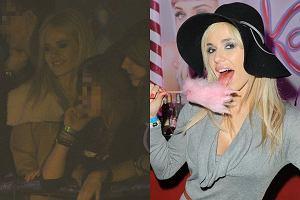 Choć koncert Katy Perry był najważniejszym wydarzeniem showbiznesowym w Polsce we wtorek to na imprezie pojawiła się tylko Doda.